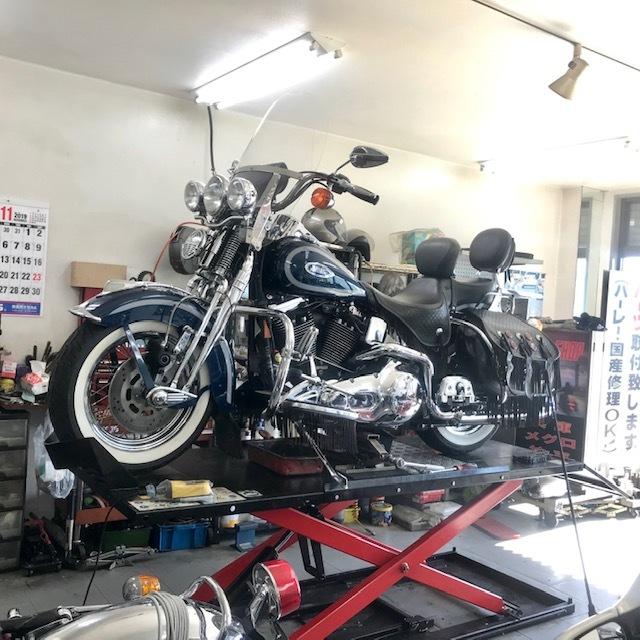 17日のアグさんFLSTS神戸ミーティングに向けて兵庫メグロ神戸さんへ!_d0246961_15453281.jpg