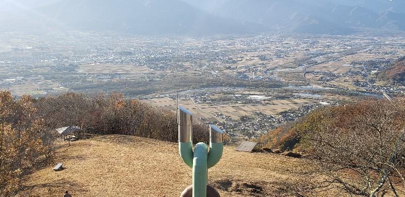 長峰山山頂、川端康成、東山魁夷、井上靖も見た風景_b0222066_15110652.jpg