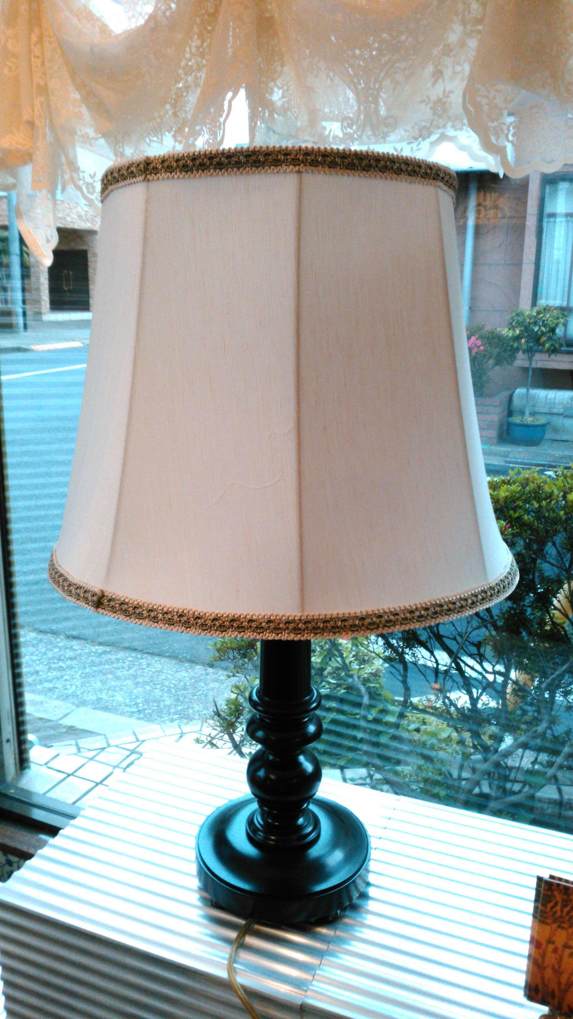 ランプシェード 張替 ウィリアムモリス正規販売店のブライト_c0157866_18573192.jpg