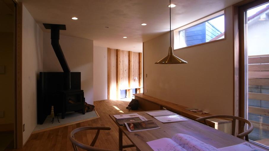 マツザワ設計さんのオープンハウスへ_b0061387_17564286.jpg