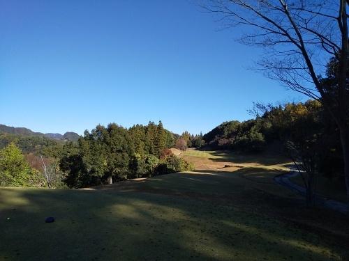 No.4452 11月17日(日):原田さんと秩父でゴルフ_b0113993_23585203.jpg