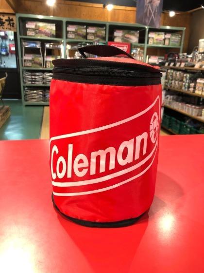 Coleman クワッドマルチパネルランタン 購入特典!_d0198793_19085886.jpg