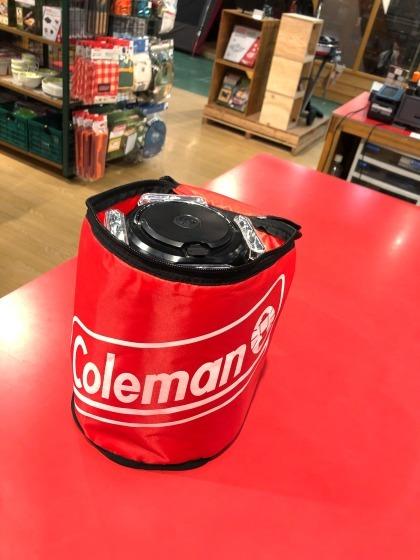 Coleman クワッドマルチパネルランタン 購入特典!_d0198793_19091436.jpg
