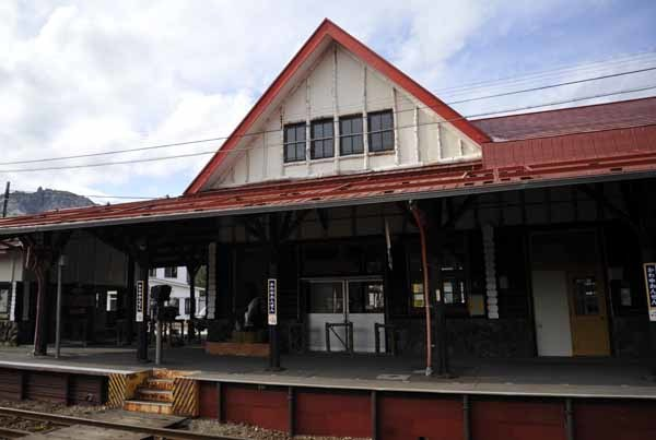 木造駅舎46・川湯温泉駅_f0173596_10450528.jpg