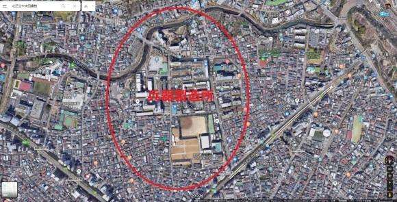 驚愕の「東京大空襲は無差別爆撃ではなかった!」東京初空襲から米軍と計画し皇族や武器製造所などへの爆撃を外した?東京裁判も陸軍将校らを悪者にして証拠隠滅させた?_e0069900_17170399.jpg