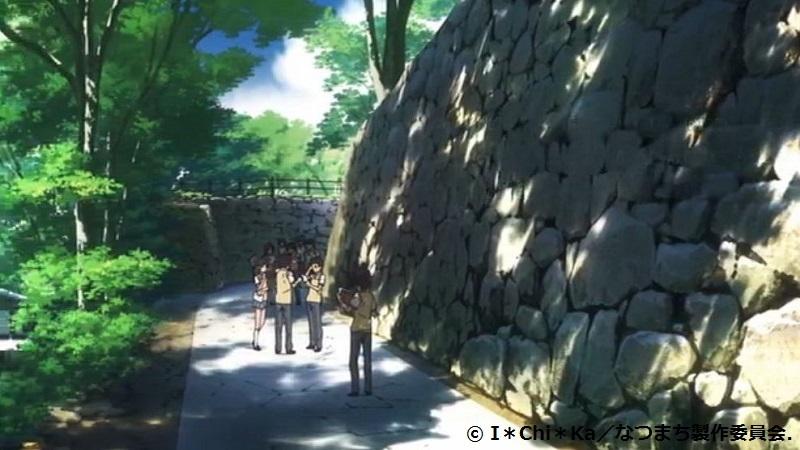 初秋の小諸「あの夏で待ってる」の舞台へ その03 懐古園そして西浦ダムは(R011021探訪)_e0304702_10470779.jpg