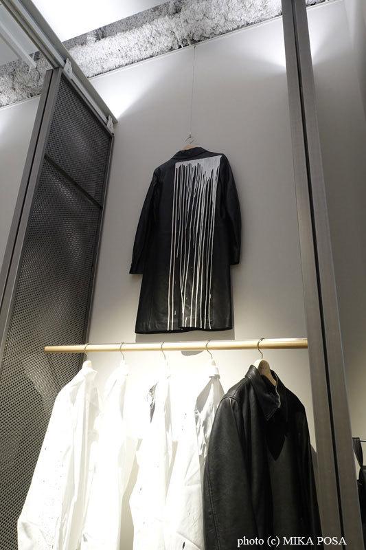 アニエスベー 渋谷店オープン!_b0164803_11045630.jpg