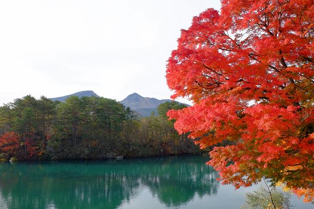米沢から裏磐梯ツーリング!_f0179404_13082660.jpg