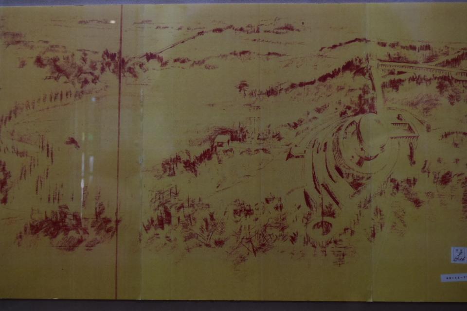 東京多摩市の旧多摩聖蹟記念館(建築家・関根要太郎作品再見)_f0142606_12403603.jpg