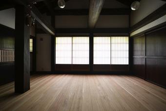 大町の家の竣工写真・その10_c0195909_14453114.jpg