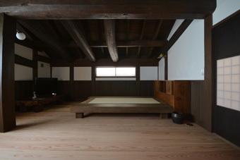 大町の家の竣工写真・その10_c0195909_14453958.jpg