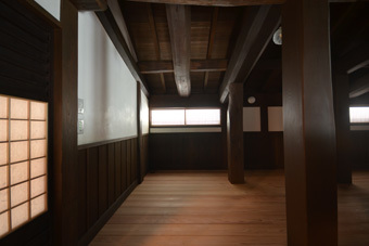 大町の家の竣工写真・その10_c0195909_14454919.jpg