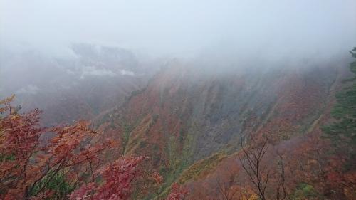 2019.11.8/9 中ノ岳登山! 1日目_a0236914_08113497.jpg