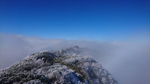 2019.11.8/9 中ノ岳登山! 1日目_a0236914_08120950.jpg