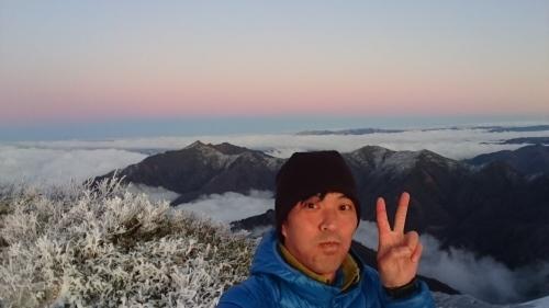 2019.11.8/9 中ノ岳登山! 1日目_a0236914_08131389.jpg
