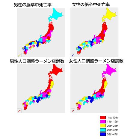 ラーメン店舗数が多い都道府県では脳卒中死亡率が高い_e0156318_15421772.png