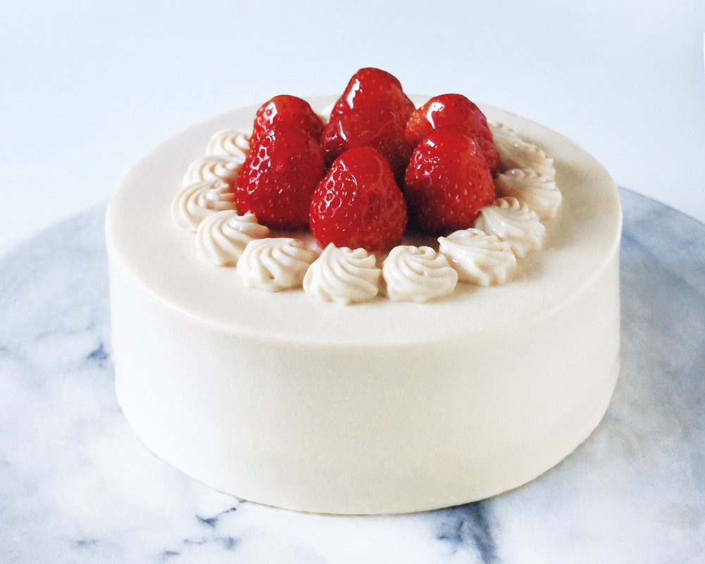 Christmas Cake2019 ★_b0085228_10545943.jpg