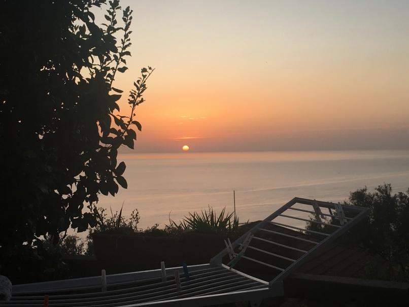 南イタリアユキキーナツアー5日目② アニータさんちのおもてなし。_d0041729_12253011.jpg