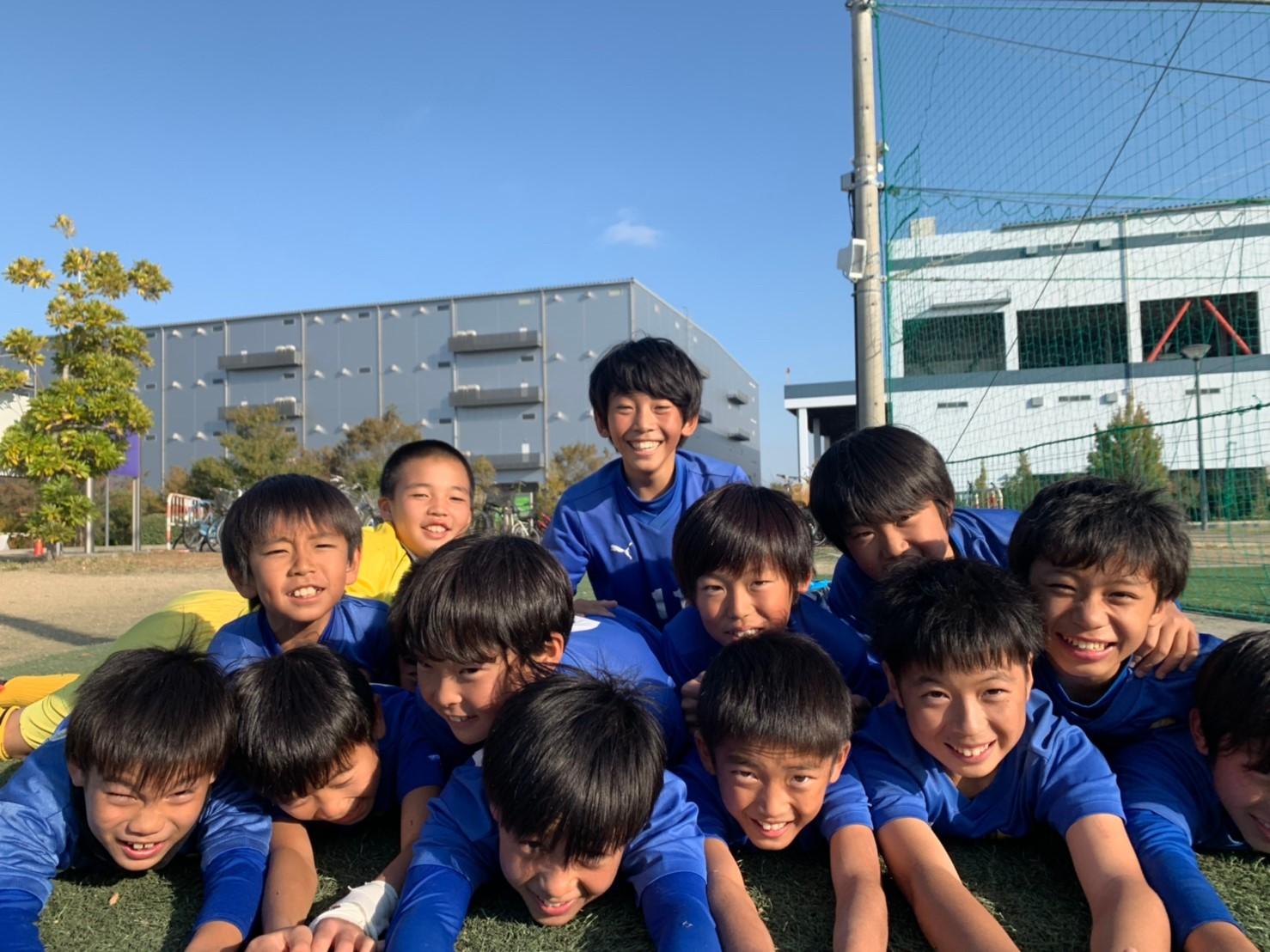 u12   全日本少年サッカー選手権 大阪府予選中央大会_f0138335_17110575.jpeg