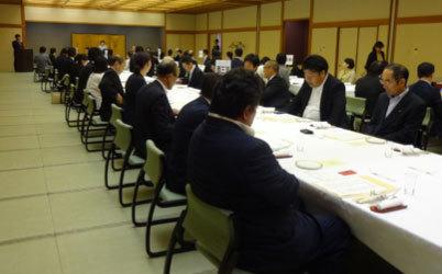 9月26日 看護議員連盟懇談会を開催_d0225737_18043819.jpg