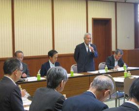 令和元年10月15日(金) 土地問題対策議員連盟総会を開催_d0225737_18295299.jpg
