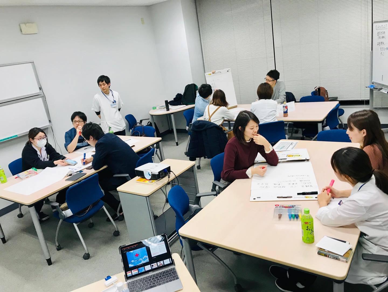 薬剤師さんとの勉強会開催!!_b0150545_11174080.jpg