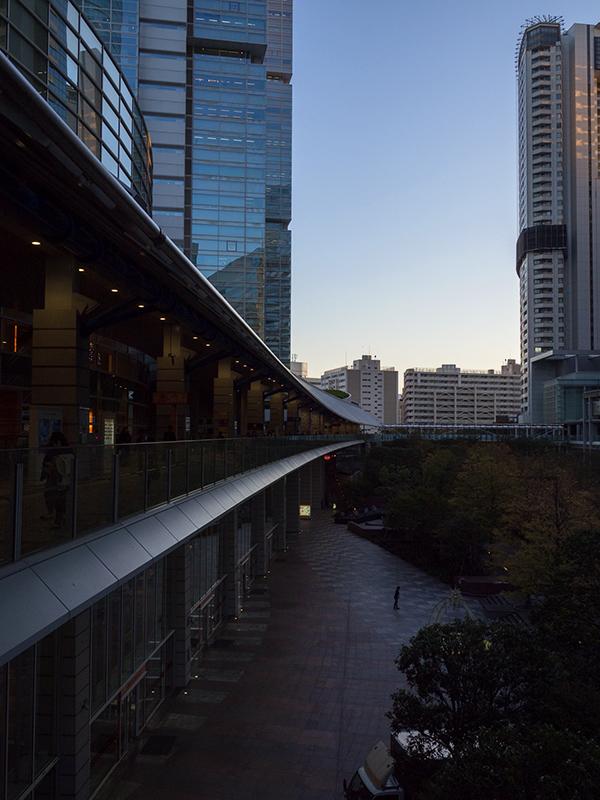 Hello from Tokyo 110 品川ようかん屋_a0003650_23065851.jpg