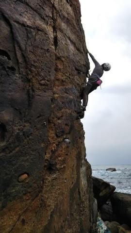 岩登り教室_d0007657_12144026.jpg