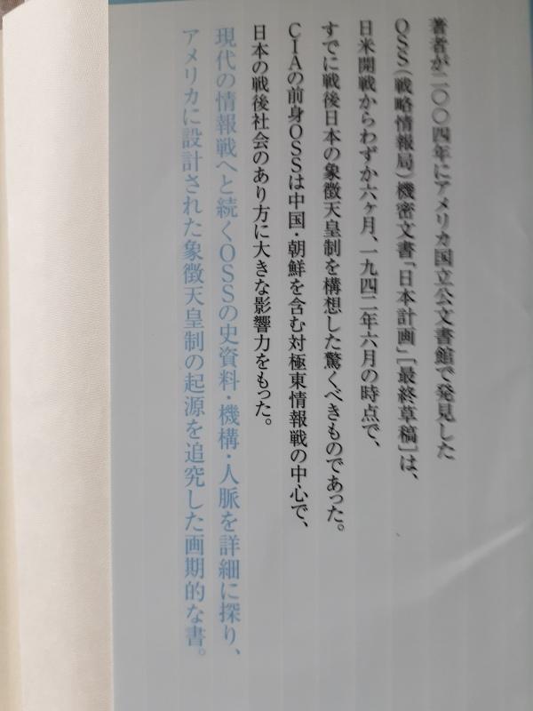 コメントへの解答  ~ 本当の日本史を知って「 真の天皇存在の理由 」が解る!_d0241558_12213166.jpg