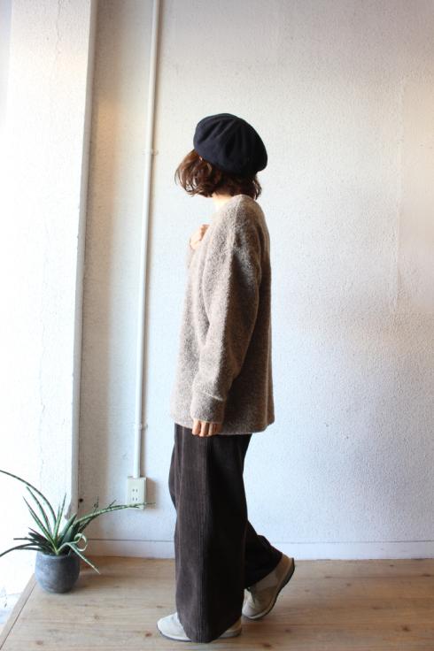 女子の冬ニット!!_f0375159_15120607.jpg