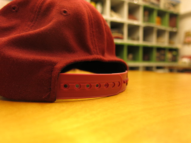 "\""TheThreeRobbers BB CAP WOOL #2 - ORDER\""ってこんなこと。_c0140560_21275851.jpg"