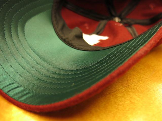 "\""TheThreeRobbers BB CAP WOOL #2 - ORDER\""ってこんなこと。_c0140560_21281143.jpg"