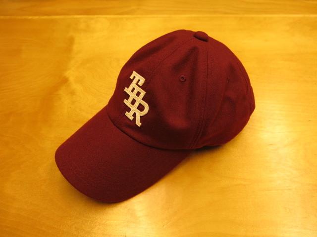 "\""TheThreeRobbers BB CAP WOOL #2 - ORDER\""ってこんなこと。_c0140560_21281750.jpg"