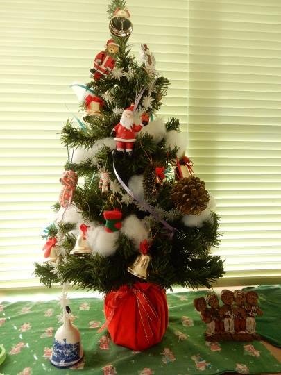 '19,11,16(土)クリスマスツリーと散歩と小雪ちゃん!_f0060461_10142433.jpg