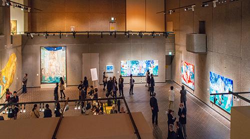 東京都美術館_a0155464_08255459.jpg