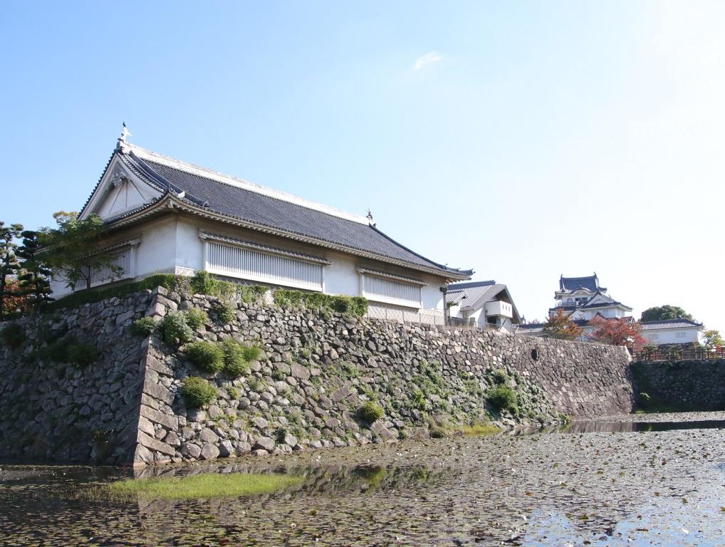 岸和田城_d0202264_849559.jpg