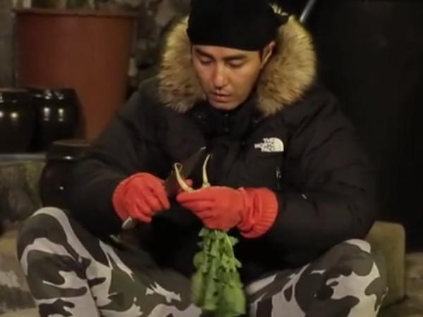 【コラム】三食ごはん 漁村編2 チャママの白菜キムチ_c0152767_19570414.jpg