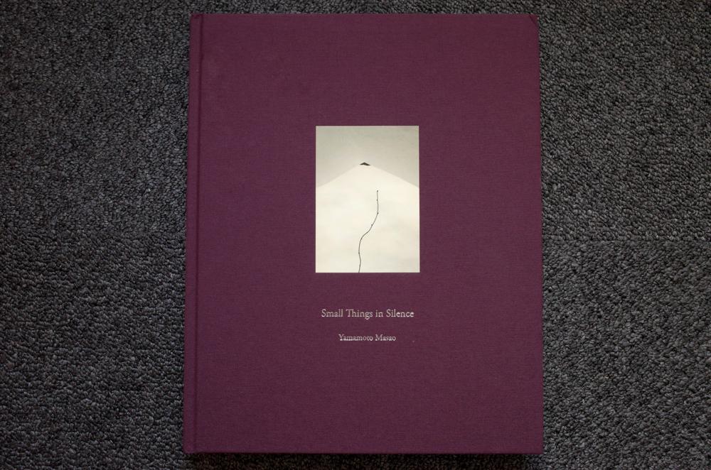 Masao Yamamoto 山本昌男 「Small Things in Silence」_c0016177_15430355.jpg