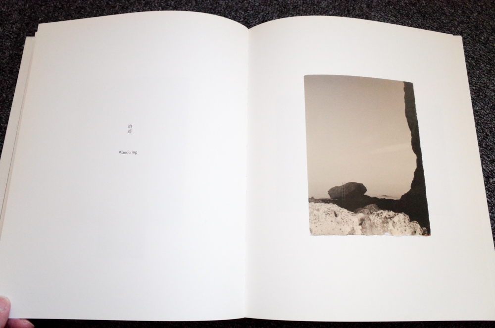 Masao Yamamoto 山本昌男 「Small Things in Silence」_c0016177_15430479.jpg