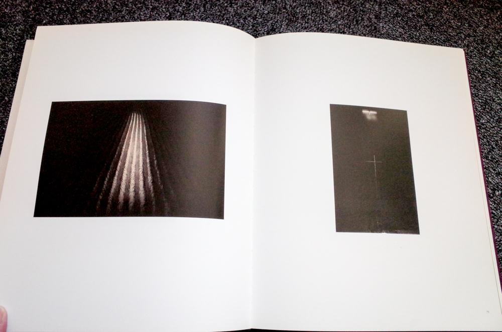Masao Yamamoto 山本昌男 「Small Things in Silence」_c0016177_15430514.jpg