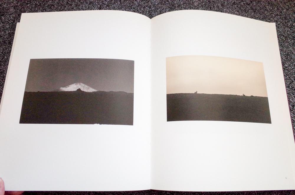 Masao Yamamoto 山本昌男 「Small Things in Silence」_c0016177_15430526.jpg