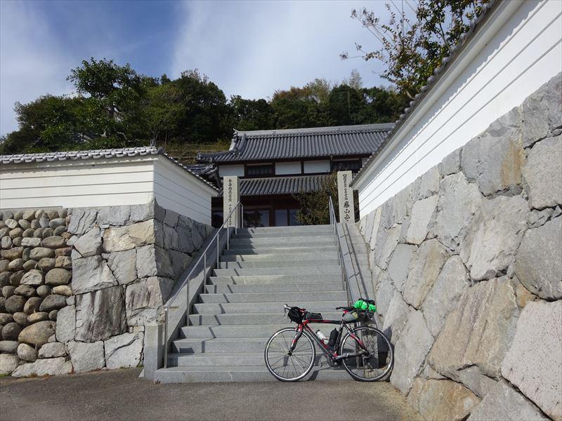 自転車遍路(高知~愛媛)6日目_e0201281_09464944.jpg