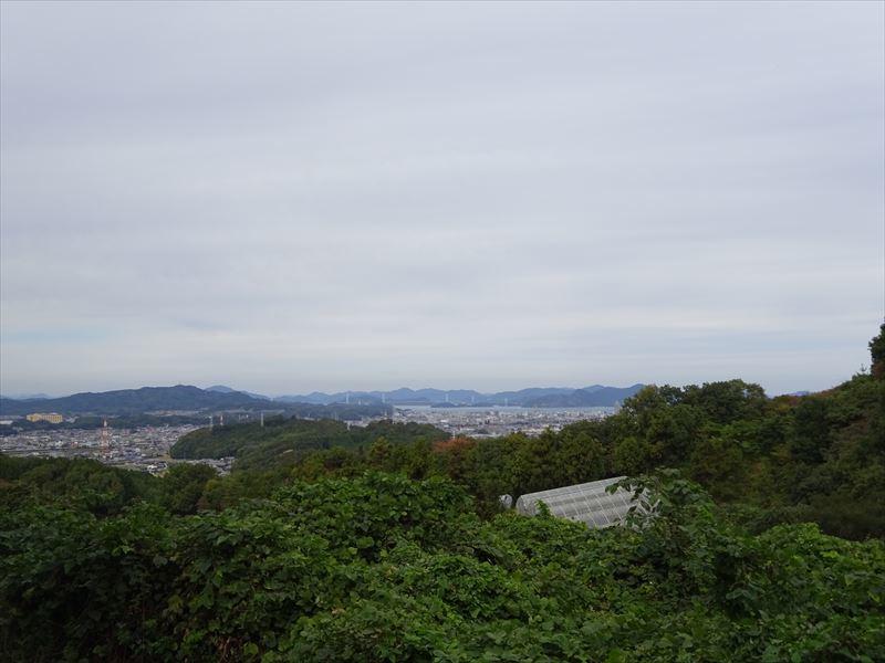自転車遍路(高知~愛媛)6日目_e0201281_09472125.jpg