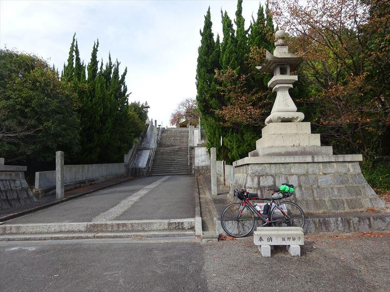 自転車遍路(高知~愛媛)6日目_e0201281_09472636.jpg