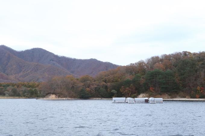 桧原湖をあじわう_b0324291_23173595.jpg