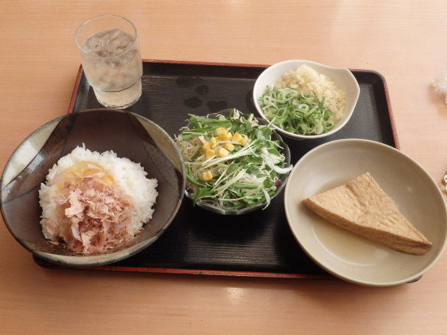 讃岐製麺       箕面半町店_c0118393_10362291.jpg