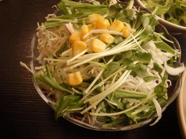 讃岐製麺       箕面半町店_c0118393_10370407.jpg