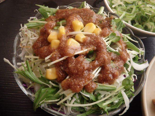 讃岐製麺       箕面半町店_c0118393_10374332.jpg