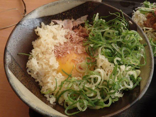 讃岐製麺       箕面半町店_c0118393_10425565.jpg