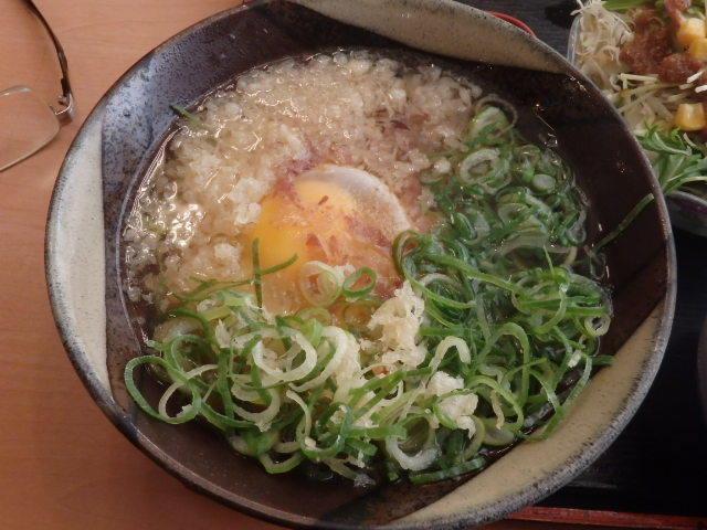 讃岐製麺       箕面半町店_c0118393_10432966.jpg